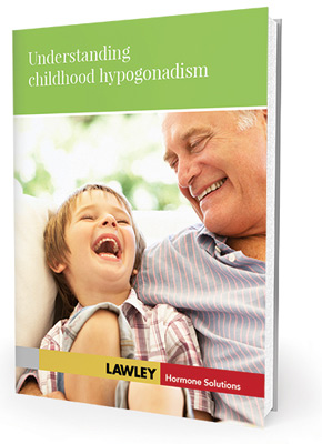 Understanding Childhood Hypogonadism Booklet